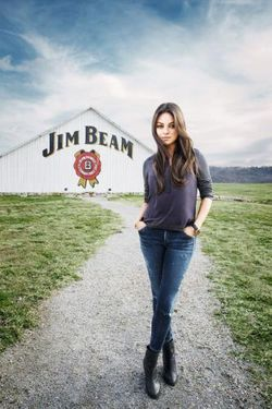 When you think bourbon, think Mila.