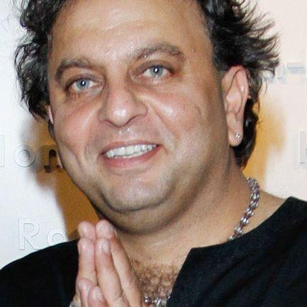 Chef Vikram Vij