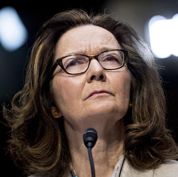 c59964c84d John McCain Urges Senate to Reject Gina Haspel for CIA Director