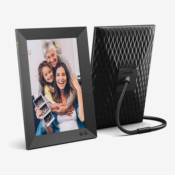 Nixplay 10.1 Inch Smart Digital Photo Frame