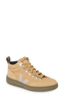 Veja Roraima High Top Sneaker