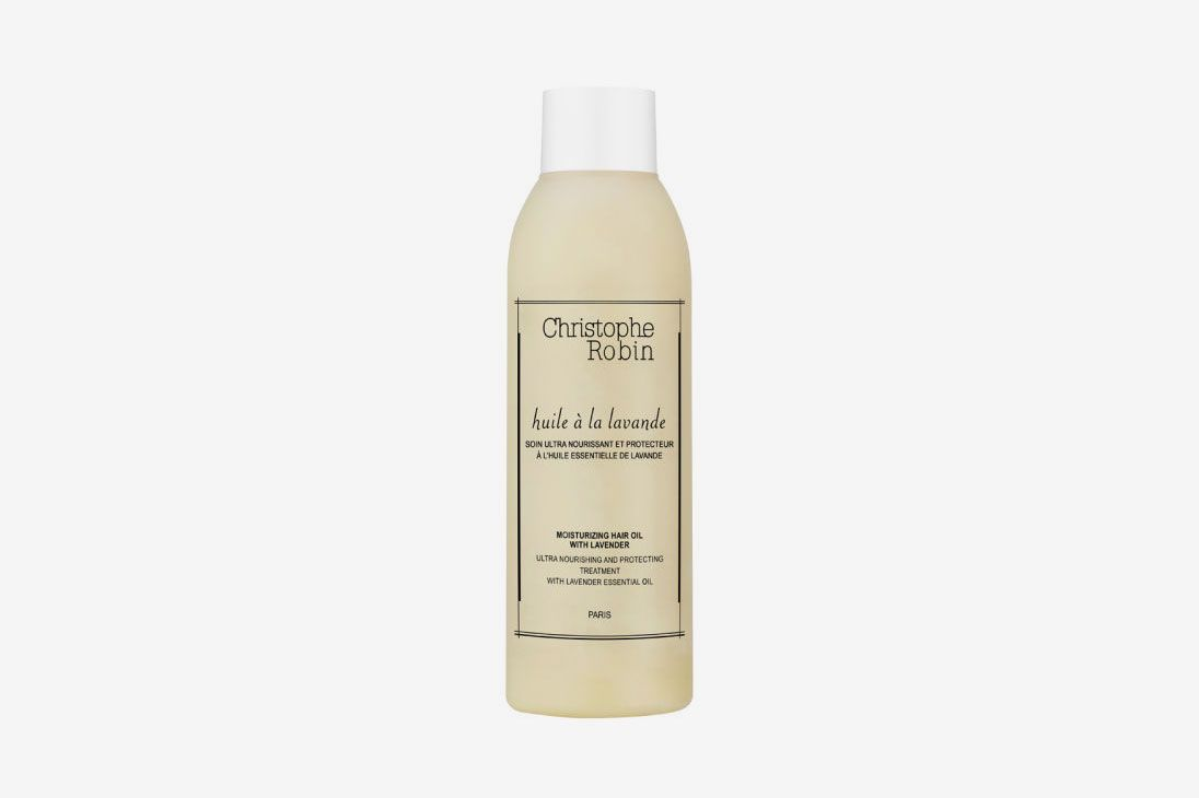 Christope Robin Moisturizing Hair Oil