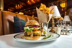 What to Eat at the Polo Bar, Ralph Lauren's Swanky Spot for American Classics