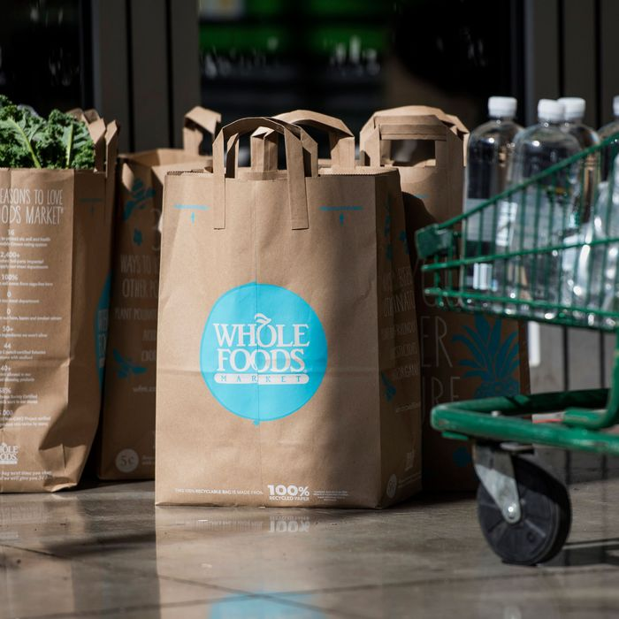 How Well Does Amazon S Whole Foods Delivery Work In Nyc
