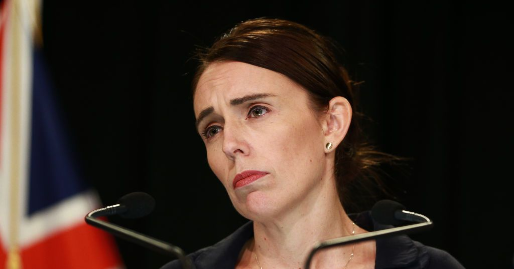 New Zealand Bans Assault Weapons Less Than a Week After Christchurch Shooting