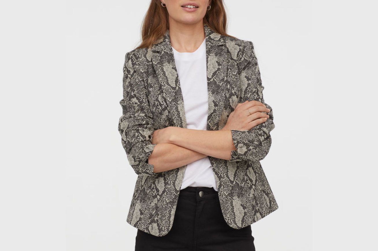 3d0ba4e10bb The 15 Best Work Blazers for the Professional Woman