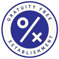 Andrew Tarlow Wants Tip-Free Restaurants to Display This Logo [Updated]