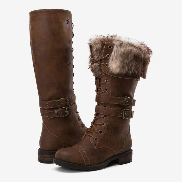 13 Best Winter Boots for Women 2020