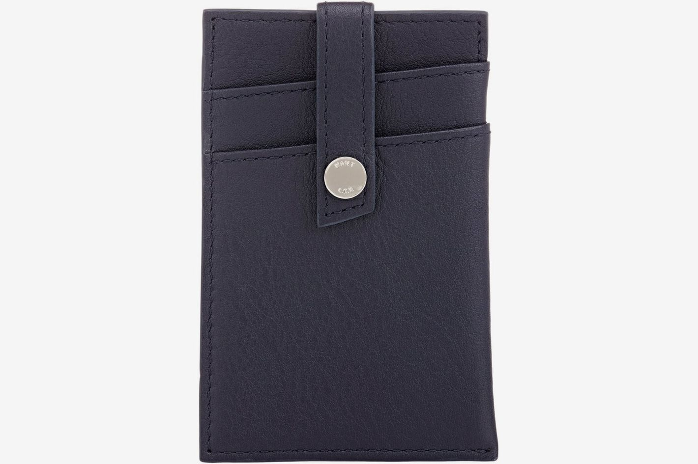 Want les Essentiels Kennedy Money Clip
