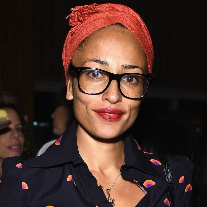 zadie smith joy essay pdf