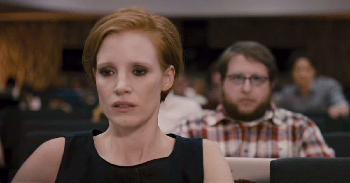 the disappearance of eleanor rigby music