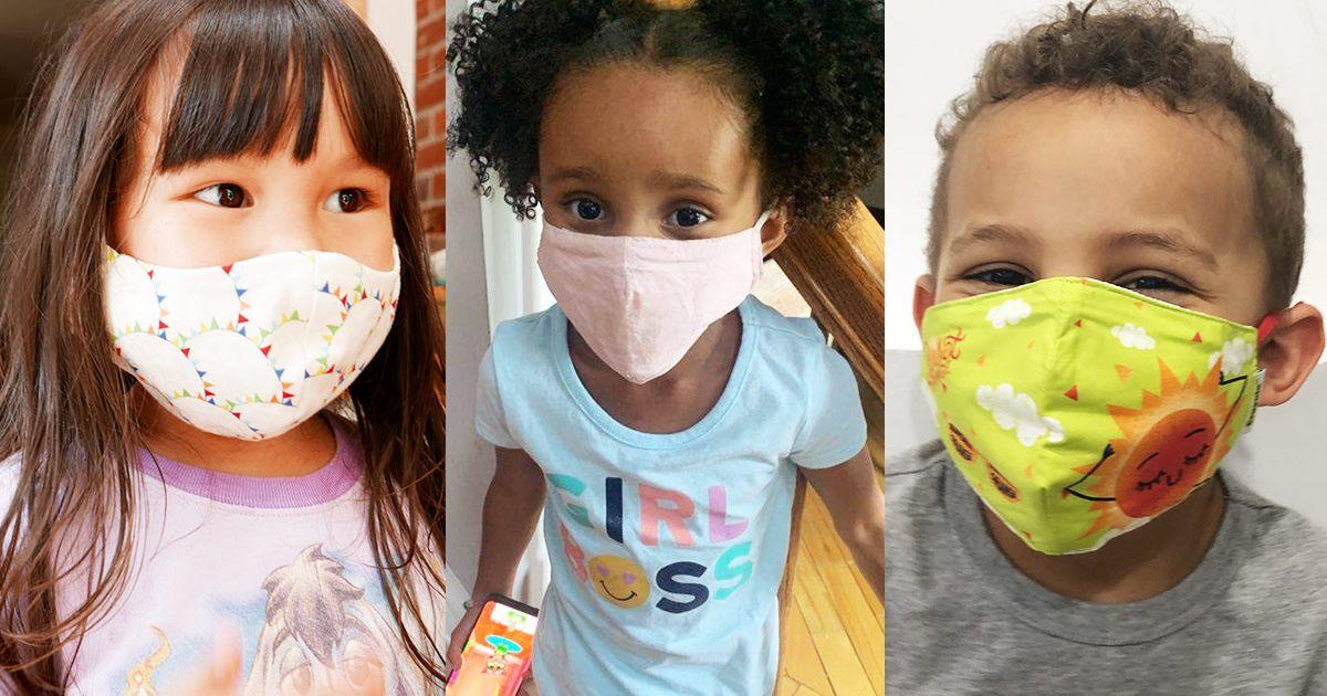 face masks mask strategist 2021 parents kid york parent magazine