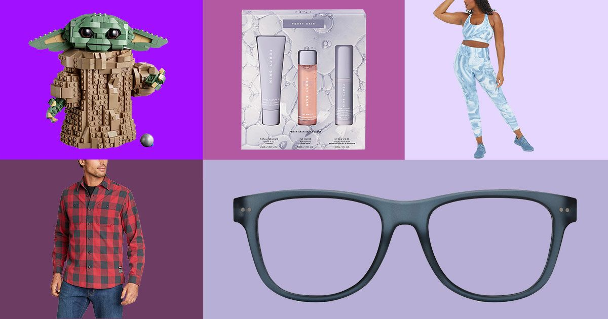 14 Things That'll Almost Definitely Sell Out: From Baby Yoda to Fenty Beauty