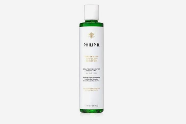 Philip B. Peppermint Avocado Shampoo