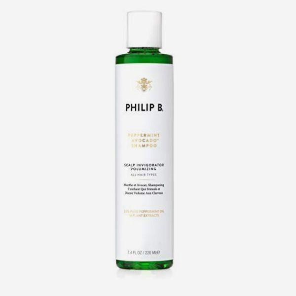 Philip B. Peppermint Avocado Shampoo