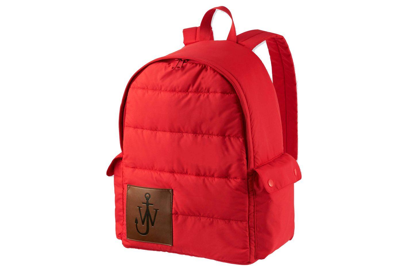 JWA Padded Backpack