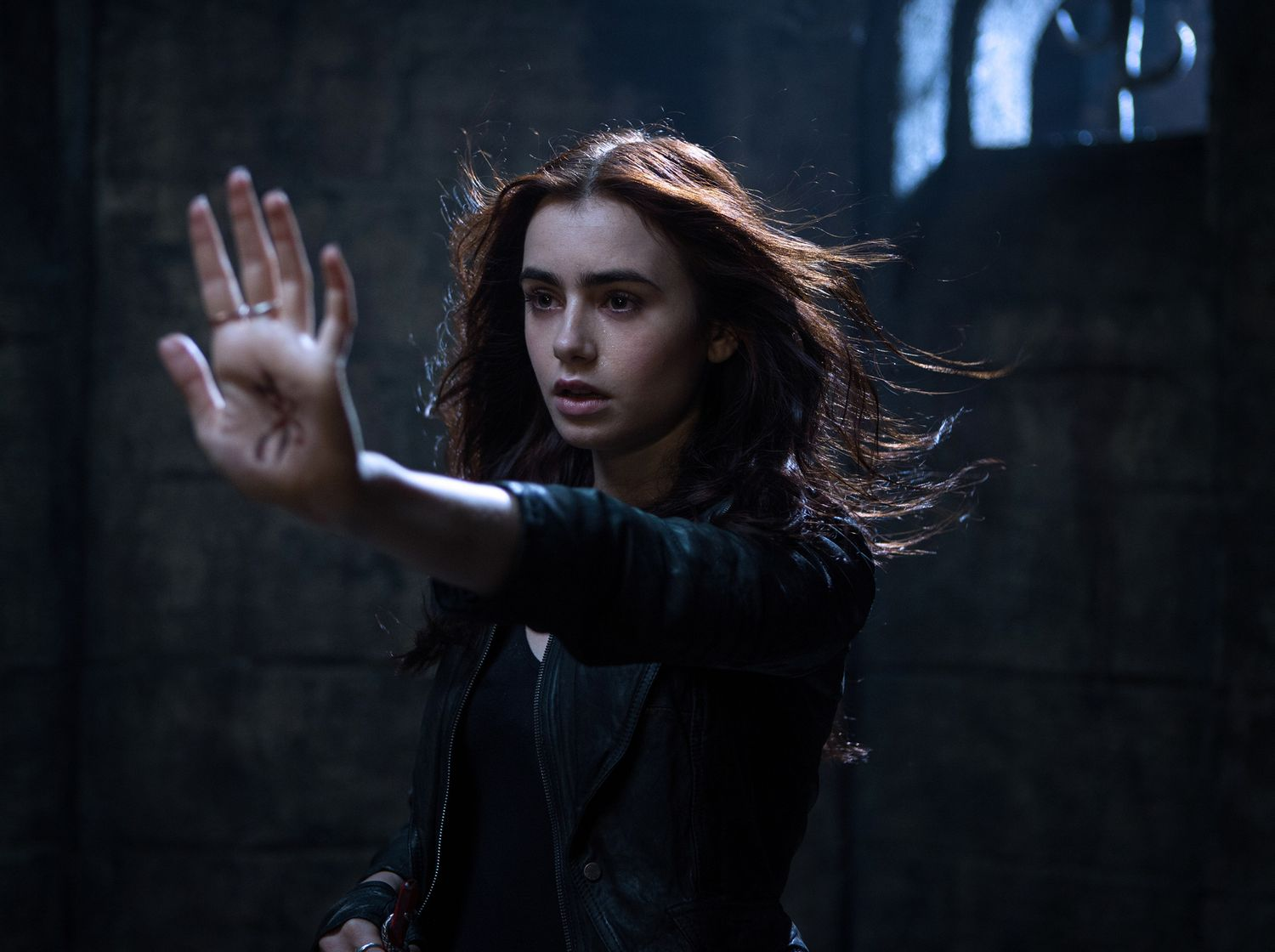 Movie Review The Mortal Instruments Vulture