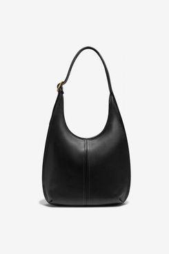 Coach The Coach Originals Ergo Leather Shoulder Bag