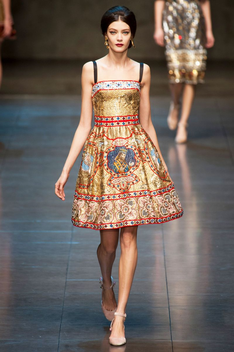 Photo 72 from Dolce & Gabbana