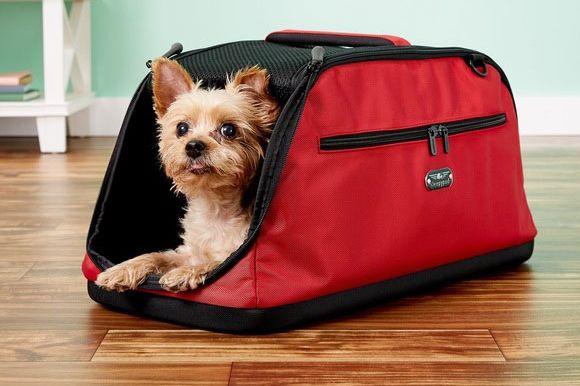 Sleepypod Air In-Cabin Dog & Cat Carrier