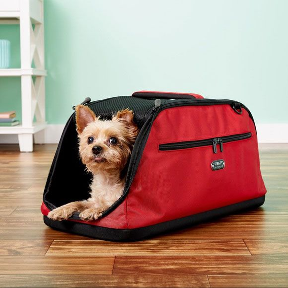 Sleepypod Air In-Cabin Dog & Cat Carrier