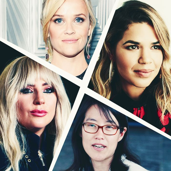 Quotes From 25 Famous Women on Sexual Harassment and Assault