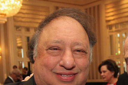 John Catsimatidis attends the State of the NYPD address during The N.Y.C Police Foundation Breakfast on January 23, 2013 at The Waldorf-Astoria Hotel in New York City.