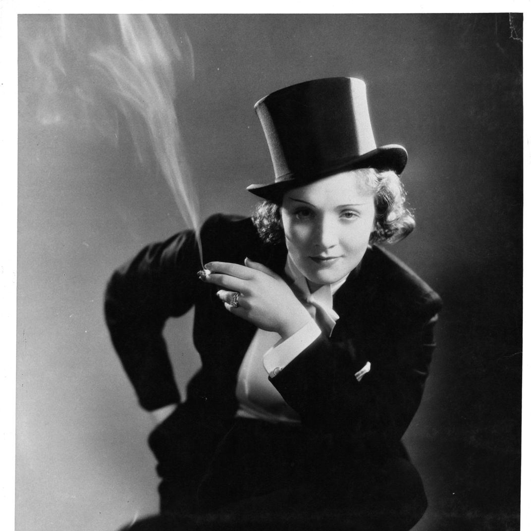 eed1e782914 Thank You for Le Smoking: The 20 Chicest Women in Tuxedos