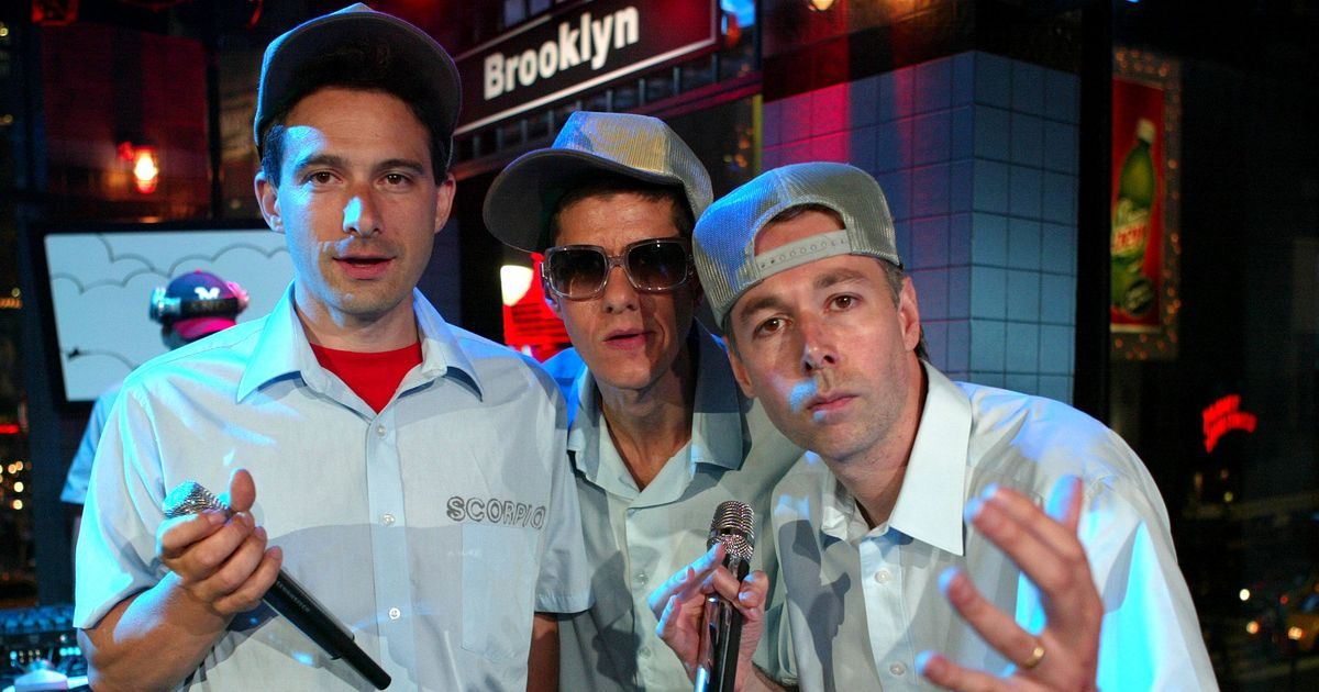 Listen to These Rare Beastie Boys B-Sides and Remixes