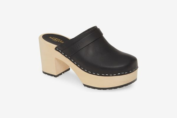 Swedish Hasbeens Louise Clog