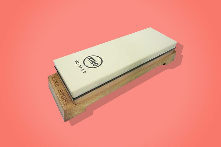 Best Knife Sharpener Is The King Two Sided Sharpening Stone