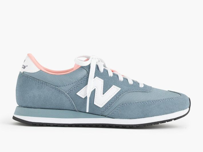 J.Crew s collaboration with New Balance has inspired three subtle color  combos of the classic 620s style 55a09cad1