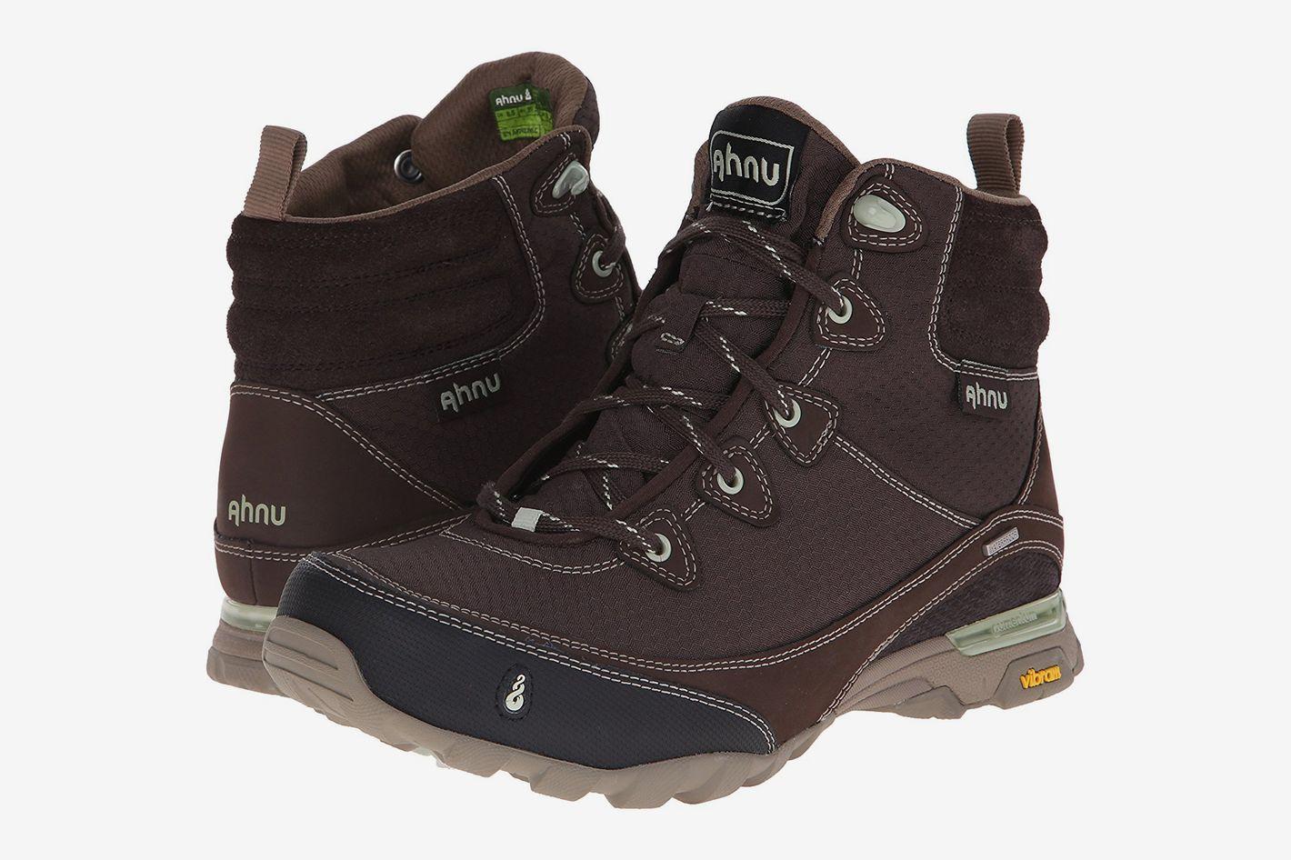 ahnu best lightweight women's hiking boots
