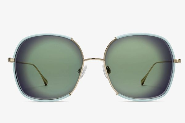 Warby Parker Marina Sunglasses