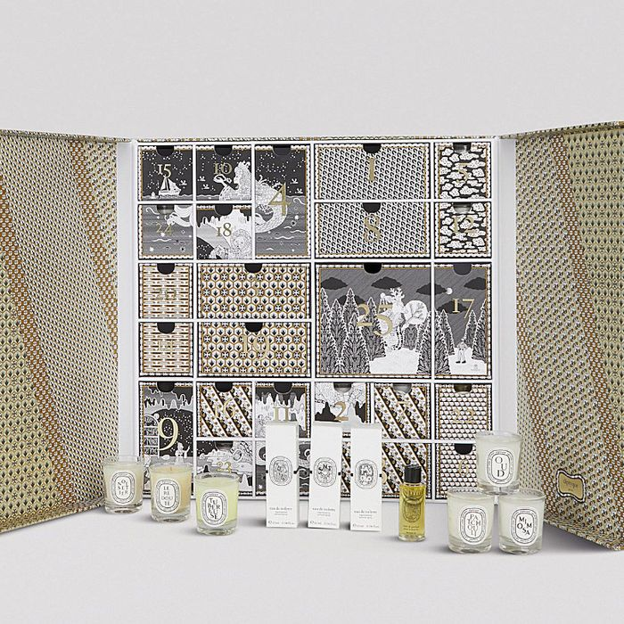 ce7156be0bdfa The Beauty Advent Calendars to Buy Before They Sell Out