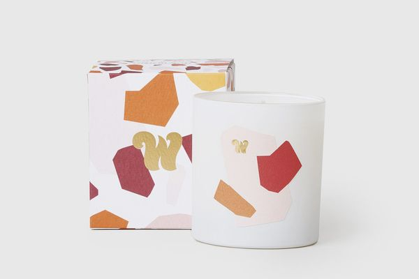 The Wing x Otherland Harvest Scented Candle