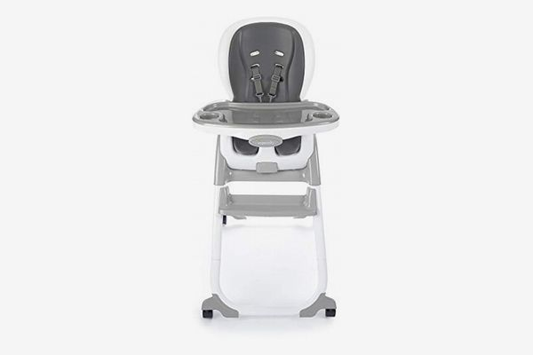 Perfuw Adjustable Baby Highchairs Portable Infant Booster with 3-Position Tray /& Storage Bag and Seat Belt Suitable for Babies and Toddlers or As A Dining Chair