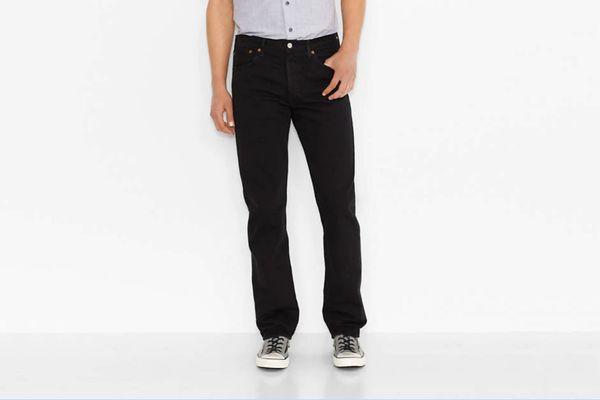 Levi's Premium 501 Original Fit Men's Jeans