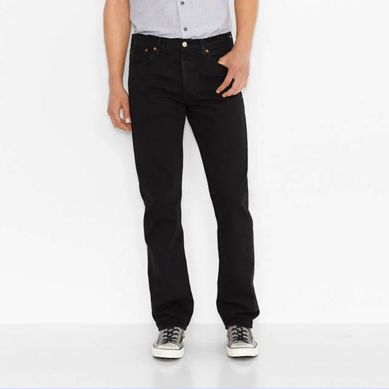 Levi's Premium 501 Original Fit Men's Jeans