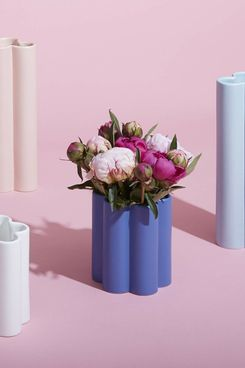 Now House by Jonathan Adler Tall Cloud Vase