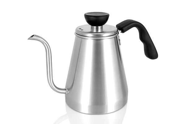 Ovalware Pour Over Coffee Kettle and Tea Kettle