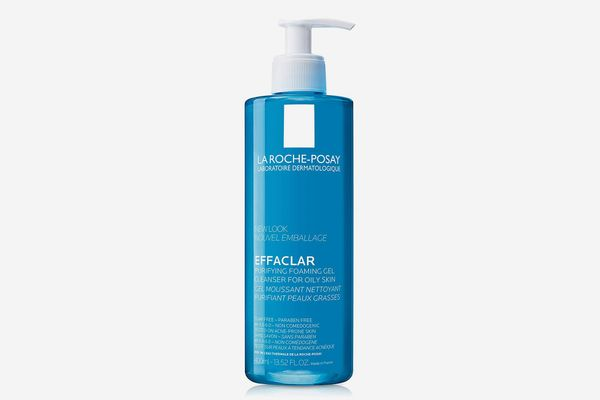 La Roche-Posay Effaclar Purifying Foaming Gel Cleanser