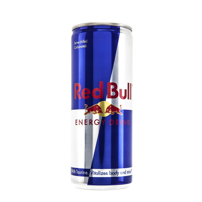 You can also settle for $15-worth of Red Bull merchandise.