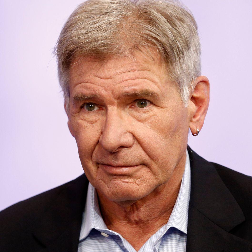 Harrison Ford Injured After Plane Crash -- Vulture