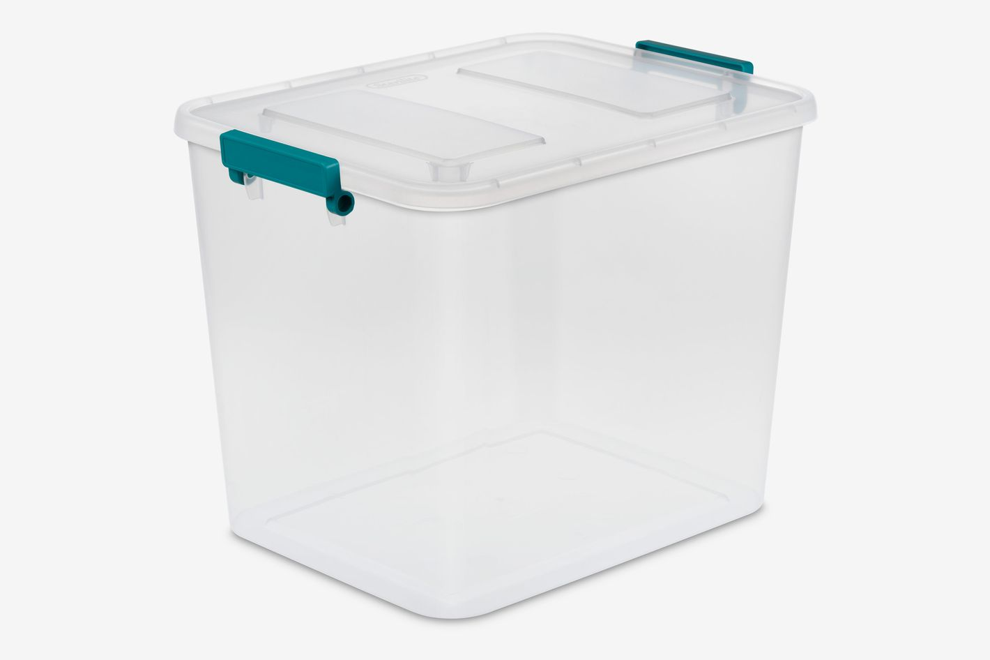 Sterilite, 24 Quart / 22.7 Liter Modular Latch Box