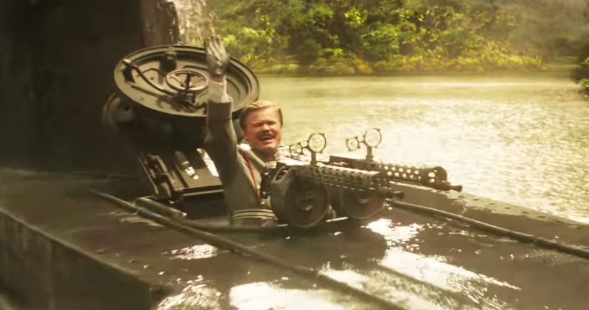 Jungle Cruise' Movie Trailer and Release Date: WATCH