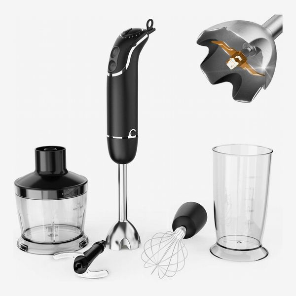 KOIOS Oxasmart 12-Speed Immersion Hand Blender