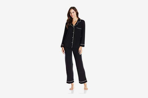 Eberjey Gisele Two-Piece Pajama Sleepwear Set