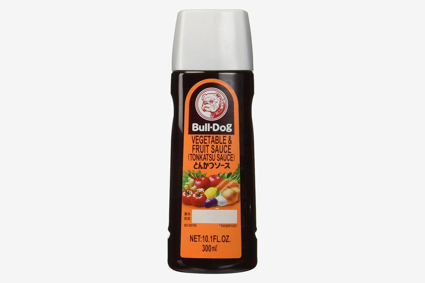 Bull Dog Tonkatsu Sauce