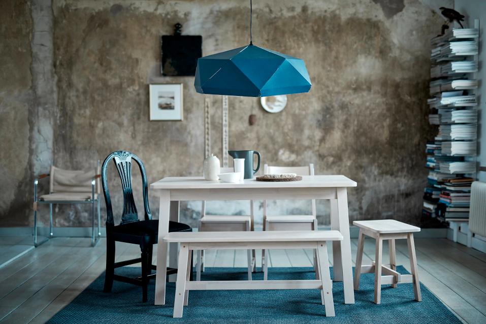 Stylish Ikea Furniture, Ikea Dining Room Furniture